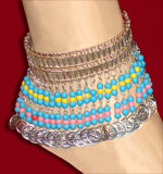 Belly Dance Jewellery & Coin Belts